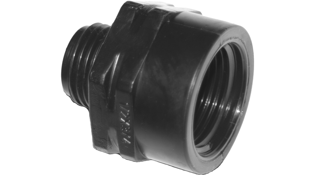 20mm Female x 15mm Male Adaptor
